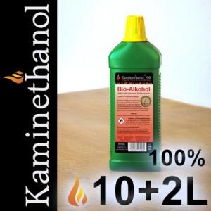 Ethanol flüssig 12 l